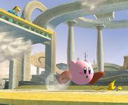 KirbyBananaBrawl