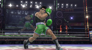 Little Mac on Stadium