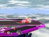 Kirby Down smash SSBM