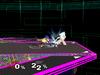 Falco Down tilt SSBM