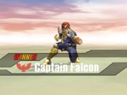 CaptainFalcon-Victory-SSBB