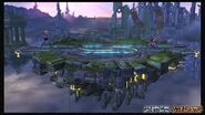 Omega Big Battlefield