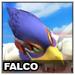 Falco Icon SSBWU