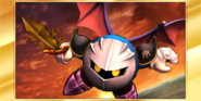 Metaknight victory 1