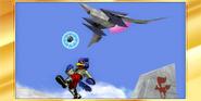 Falco victory 2