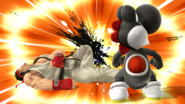 SSB4-Wii U Congratulations Ryu All-Star