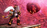 SSB4-3DS Reset Bomb stage