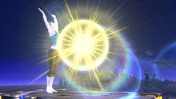 Wii-fit-trainer-sun-salutation