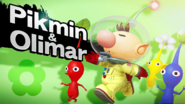 Olimar Splash