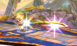 High-speed boomerang