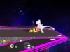 Pichu Neutral attack SSBM