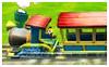 Spirit Train Icon SSB3DS