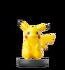 Pikachu Amiibo