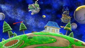 WiiU SuperSmashBros Stage07 Screen 01