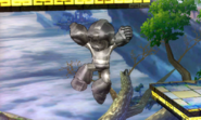 SSB4-Mega Man Screenshot 001