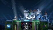 Wily Castle Omega (Wii U)