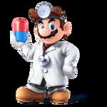 Dr. Mario SSB4