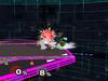 Luigi Edge attack (fast) SSBM