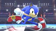 Sonic The Hedgehog SSB4 (11)