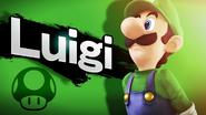 Luigi Splash