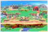 Town and City Icon SSBWU