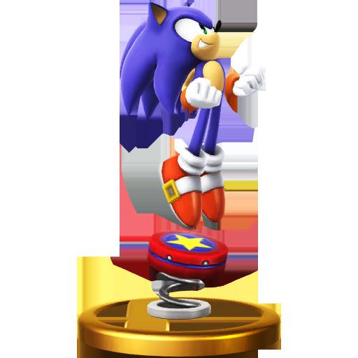 Super Smash Bros. for Wii U Trophy List/Guide for Wii U by ...