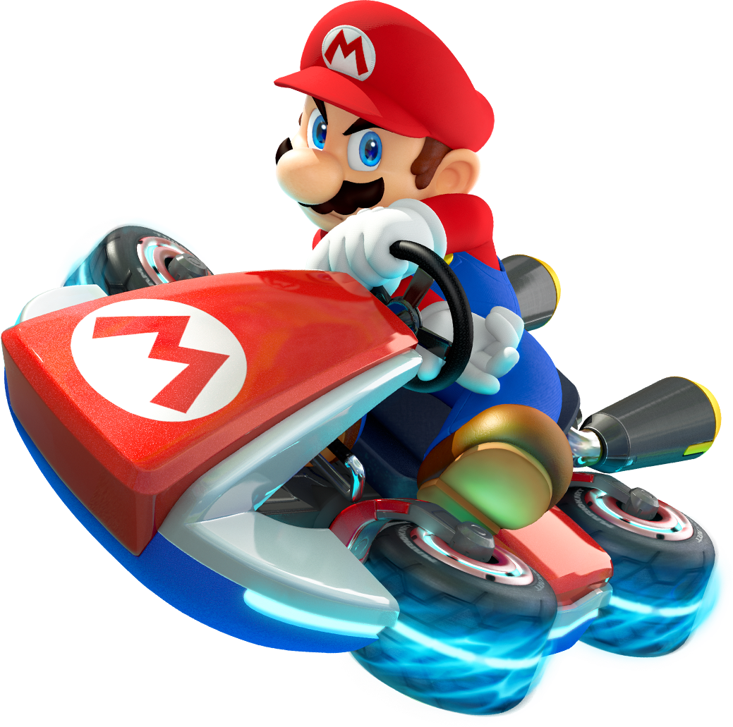 archivo art de mario en mario kart smashpedia fandom powered by wikia. Black Bedroom Furniture Sets. Home Design Ideas