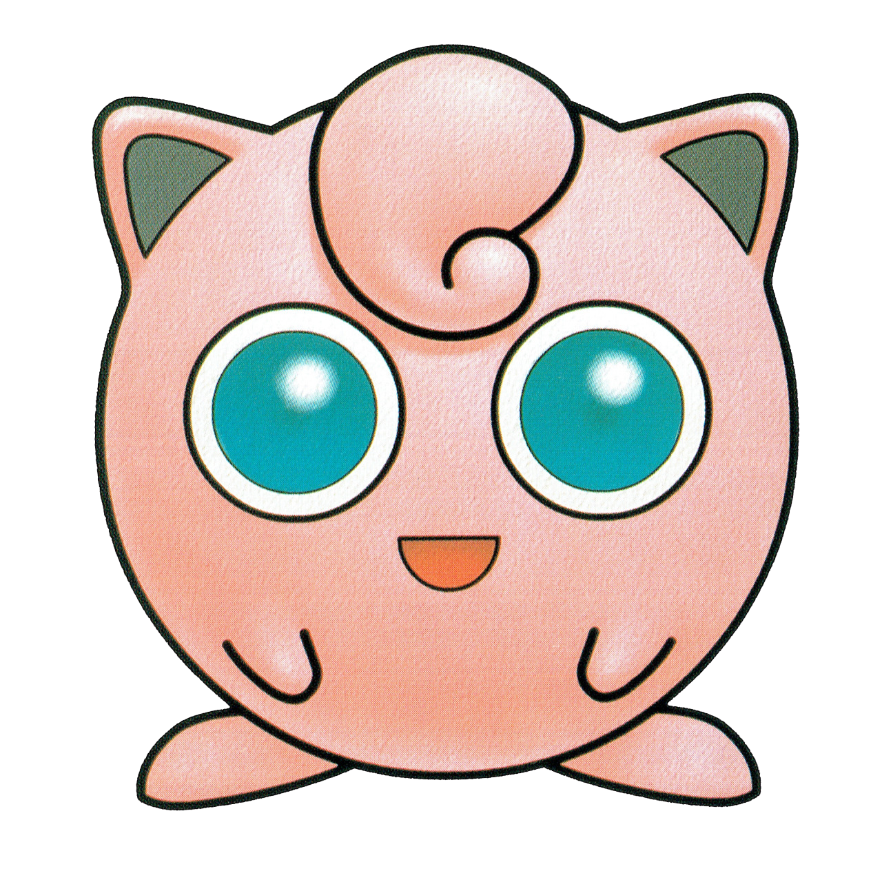 Jigglypuff | SmashPedia | Fandom powered by Wikia