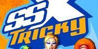 SSX Tricky
