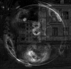 Spaceanomaly nightvision