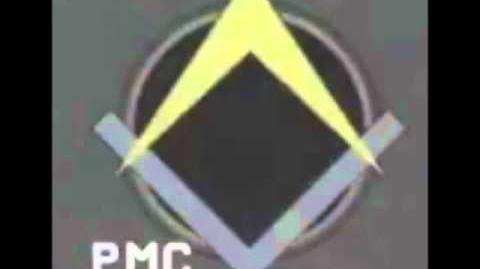 Call of Duty Modern Warfare 3 - PMC Theme