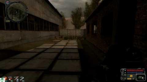 S.T.A.L.K.E.R. Call of Pripyat Tools - Zaton Fine Tools