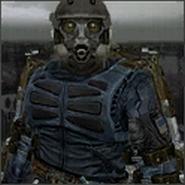 SHOC Hybrid Exo Mercenary