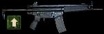 MP5 9x18 Icon