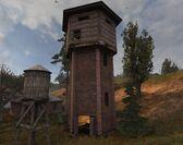 Bloodsucker village Tower