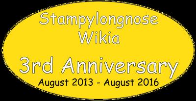 StampyWikia3rdAnn