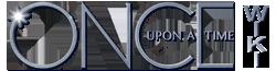 Oncewikiwordmark