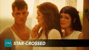 Star-Crossed - These Violent Delights Have Violent Ends Trailer