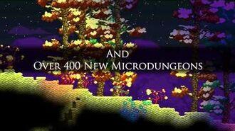 Starbound - Colony Update Trailer