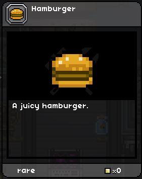 Hamburger Starbound Wiki