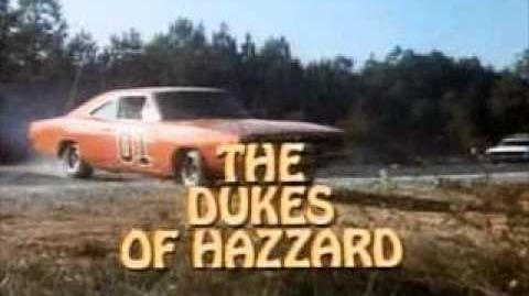Dukes Of Hazzard Theme Tune