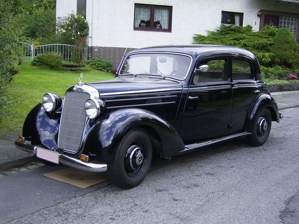 Colonel klink 39 s staff car star cars wiki fandom for Mercedes benz staff