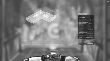 Mobiglass Room System Concept