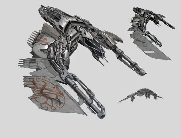 File:Vanduul Fighter Concept Art.jpg