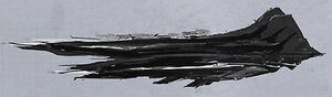 Vanduul-Hunter-Destroyer