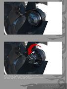 Xian scout ship engines