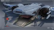 Reliant CargoHold