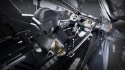 014 Vanguard warden pilot seat