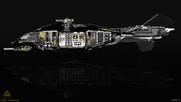 02 Vanguard Sentinel section Starboardside