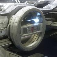 C12a docking ring